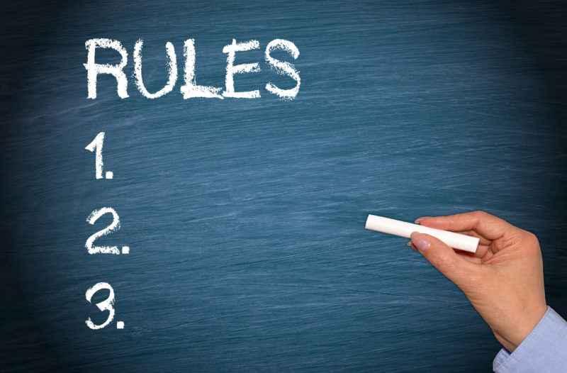 le tre regole della seduzione